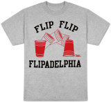 It&#39;s Always Sunny in Philadelphia - Flipadelphia T-Shirt