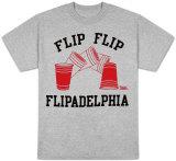 It's Always Sunny in Philadelphia - Flipadelphia T-Shirt