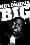 Notorious BIG Print