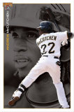 Pittsburgh Pirates - Andrew McCutchen Print