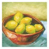 Small Bowl of Fruit IV Posters par Ethan Harper
