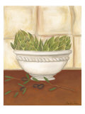 Tuscan Harvest I Premium Giclee Print by Chariklia Zarris