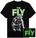The Fly - Glow-in-the-Dark Vêtements
