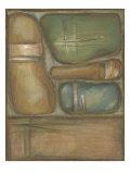 Relic IV Premium Giclee Print by Chariklia Zarris