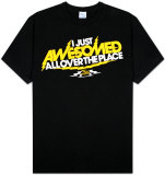 How I Met Your Mother - Awesomed Shirts