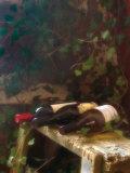 Cave à vin I Poster par Donna Geissler