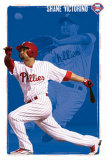 Philadelphia Phillies - Shane Victorino Posters