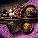 Cinnamon, Coriander, Ginger Posters by Michael Boyny