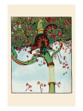 Candy Tree Treats Prints by Eugene Field