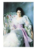 Lady Agnew Poster by John Singer Sargent