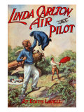 Linda Carlton Air Pilot Prints