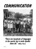 Komunikacja Sztuka autor Wilbur Pierce
