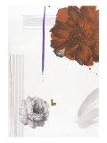Contempo 2 Giclee Print by Akira Mineeda