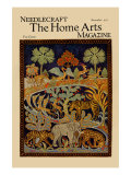Animal Tapestry Posters