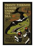 Twenty Thousand Leagues Under The Sea - Reprodüksiyon