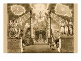 Symbols -Masonic Chart Posters