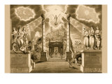 Symbols -Masonic Chart Prints