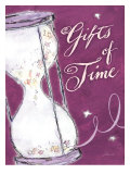 Gifts of Time Affiches par Flavia Weedn