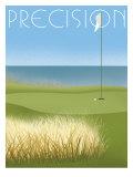 Precision Giclee Print