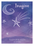 Imagine the Miracles Giclee Print