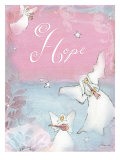 Hope Prints by Flavia Weedn