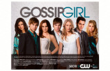 Gossip Girl Masterprint