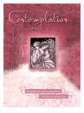 Contemplation Posters