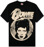 David Bowie - Sweet Thing T-shirts