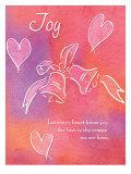 Know Joy Giclee Print