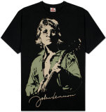 John Lennon - Here We Go Again T-shirts