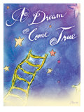 A Dream Come True Giclee Print by Flavia Weedn