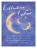 Celebrations of Time Giclee Print by Flavia Weedn