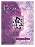 Healing Giclee Print