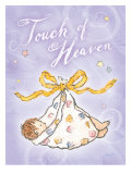 Touch of Heaven Giclee Print by Flavia Weedn