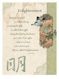 Enlightenment II Poster