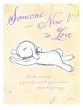 Someone New to Love Prints by Flavia Weedn