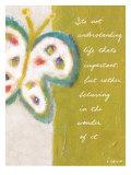 Wonder of Life Kunstdrucke von Flavia Weedn