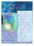 Gifts of Time II Affiches par Flavia Weedn