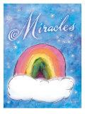 Rainbow of Miracles Wydruk giclee autor Flavia Weedn