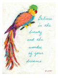 Wonder of Your Dreams Prints by Flavia Weedn
