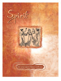 Let Your Spirit Dance Posters