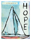 In the Spirit of Hope Giclee Print by Flavia Weedn