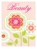Naive Beauty Print