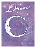 Celestial Dreams Posters by Flavia Weedn