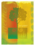 We Grow Giclee Print