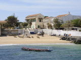 Goree Island Famous for its Role in Slavery, Near Dakar, Senegal, West Africa, Africa Photographic Print by Robert Harding