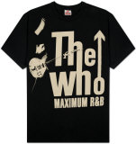 The Who - Happy Jack T-shirts