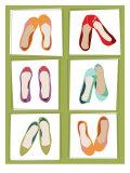 Ballet Flats Poster