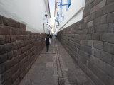 Cuzco, UNESCO World Heritage Site, Peru, South America Photographic Print by Michael DeFreitas