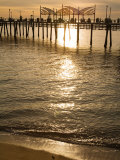 Pier, Redondo Beach, California, United States of America, North America Photographic Print by Richard Cummins